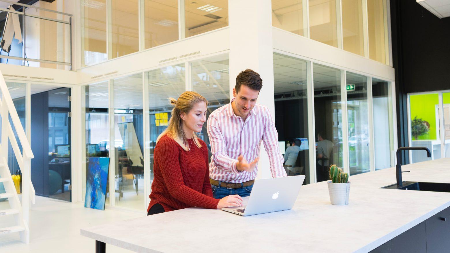 5 tips om nieuwe werknemers te verwelkomen