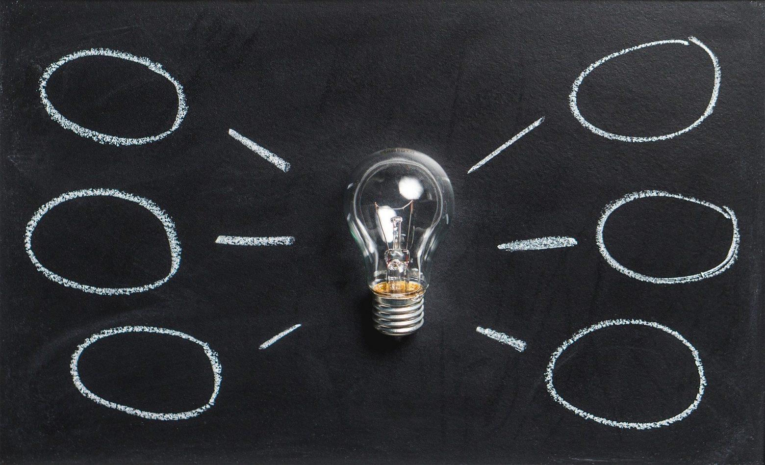 Brainstormen: zo pak je het effectief aan
