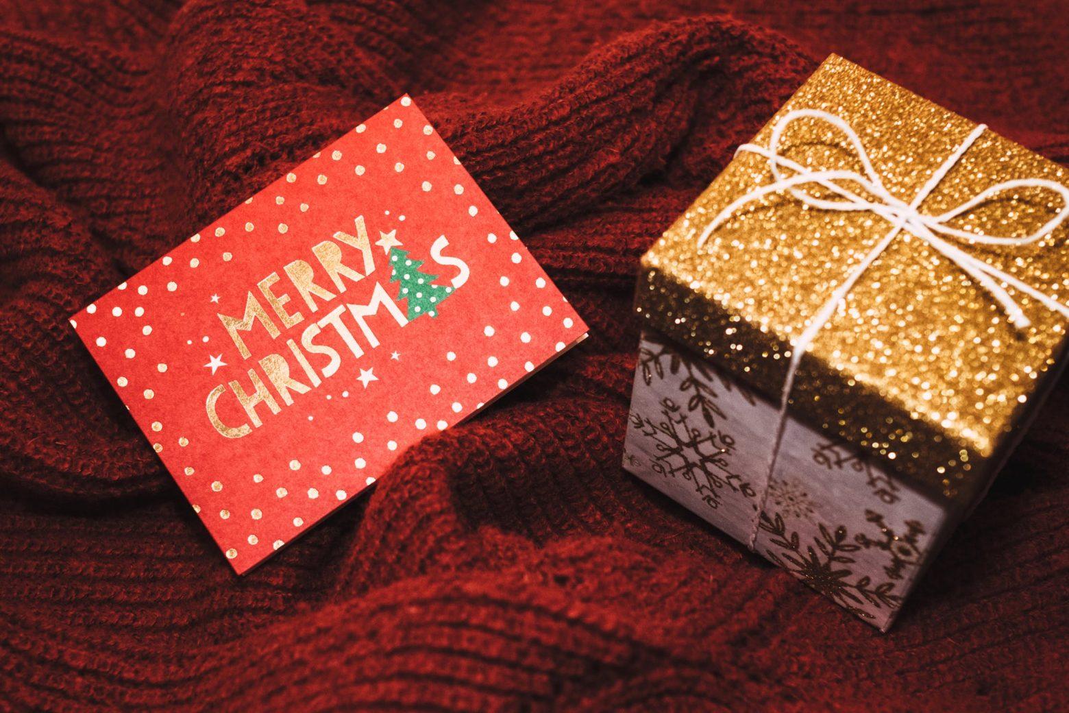 Verspreid je zakelijke kerstwens met kerstkaarten