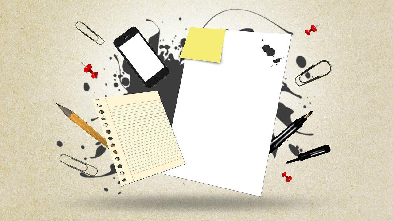 Hoe schrijf je een goed ondernemingsplan?